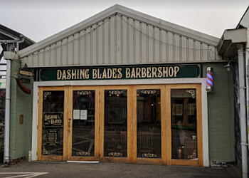 Dashing Blades Barber Shop