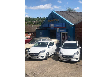 Dashwood Service Centre