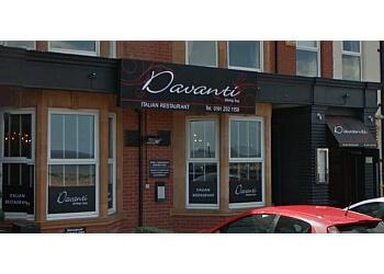 Davanti Italian Restaurant