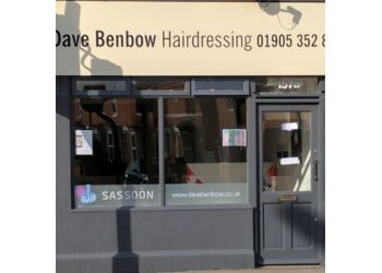 Dave Benbow Hairdressing