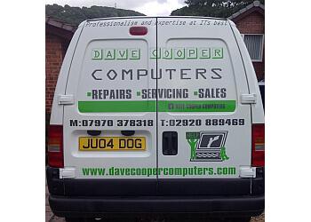Dave Cooper Computers