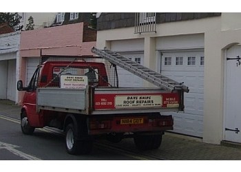 Dave Knipe Roof Repairs