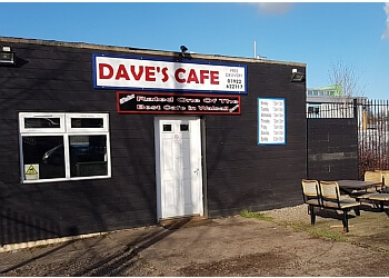 Daves Cafe