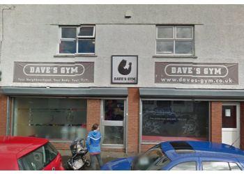 Dave's Gym