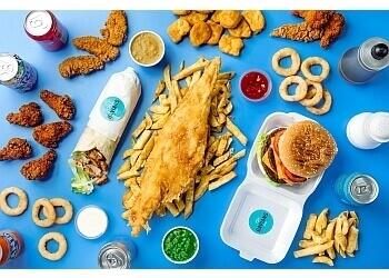 Davian's Fish Bar