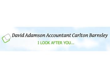 David Adamson Accountant Carlton Barnsley