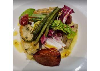 DAVID BANN vegetarian restaurant