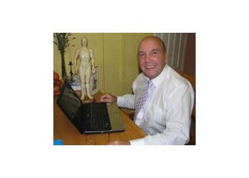 David Burness Stone Acupuncture