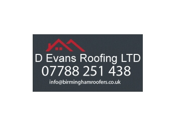 David Evans Roofing