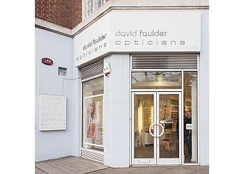David Faulder Opticians