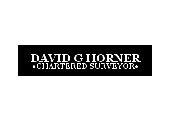 David G Horner Surveyor