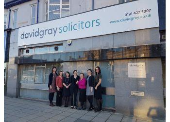 David Gray Solicitors LLP