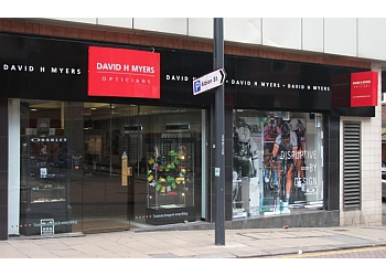 David H Myers Opticians