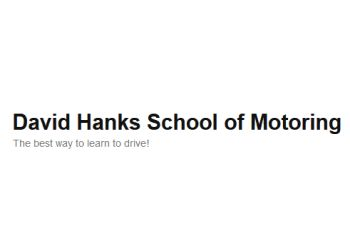 David Hanks School of Motoring