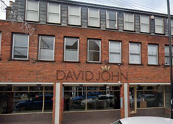 David John Salon
