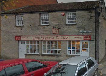 David Kneebone Opticians