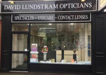 David Lundstram Opticians