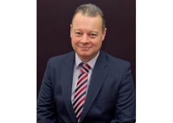 David McAlinden