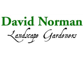 David Norman Landscape Gardens