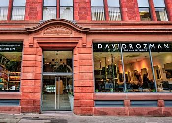 David Rozman - The Hair Experience