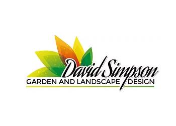 David Simpson Garden And Landscape Designs