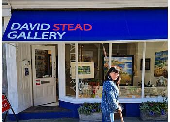 David Stead Gallery & Studio