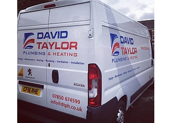 David Taylor Plumbing & Heating