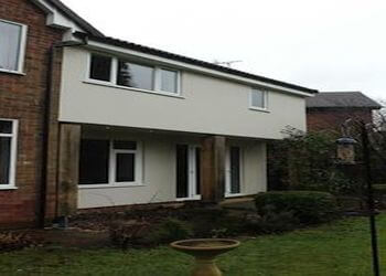 David Thorp Architects
