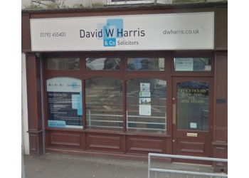 David W Harris Solicitors