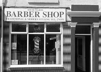 David Wards Barbers Shop