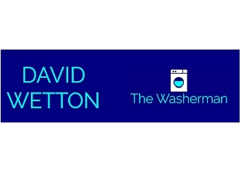 David Wetton (The Washerman)
