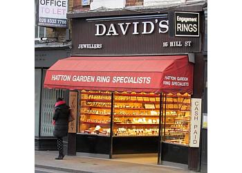 David's Jewellers