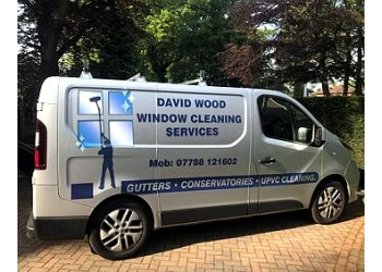 David wood window cleaning services