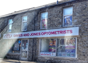 Davies & Jones Optometrists
