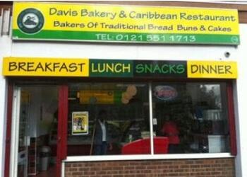 Davies West Indian Bakery