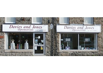 Davies and Jones Optometrists