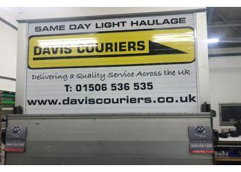 Davis Couriers