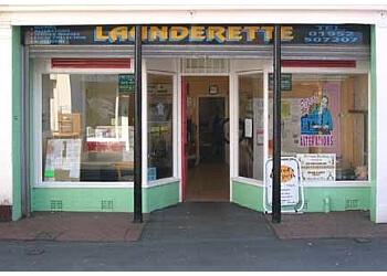 Dawley Launderette