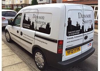 Dawson Sweeps