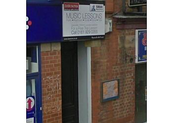 Dawsons Music Ltd.