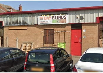 Day Blinds