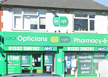 Day-Night Pharmacy Ltd
