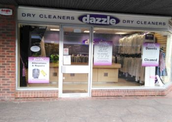 Dazzle Dry Cleaners