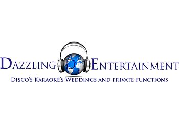 Dazzling DJ Entertainment