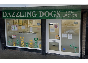 Dazzling Dogs