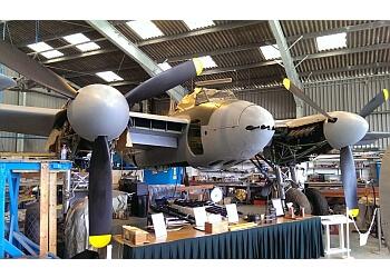 De Havilland Aircraft Museum