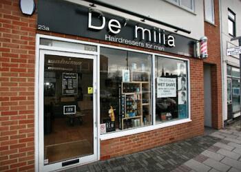 De'Milia Hairdressers For Men
