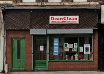 Dean Clean