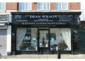Dean Wilson Independent Funeral Directors