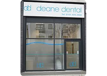Deane Dental Practice